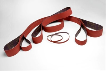 3M™ Cubitron™ II Cloth Belt 984F