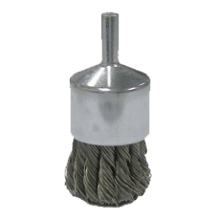 Norton - Knot Wire End Brushes