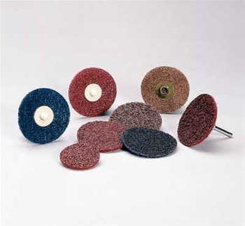 Standard Abrasives™ Quick Change Surface Conditioning GP Disc