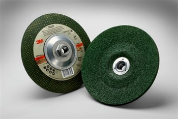 3M™ Green Corps™ Depressed Center Grinding Wheel