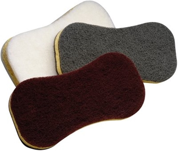 3M - Scotch-Brite™ Ultra Fine Scuff Sponge
