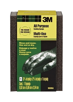3M - All Purpose Sanding Sponge