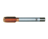 OSG - High Roll Spiral Tap - TIN-NRT